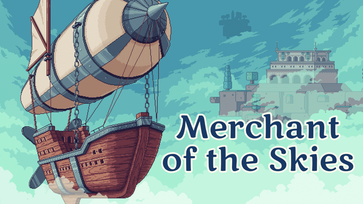merchant of the skies sky trading sim game coming release linux mac windows pc