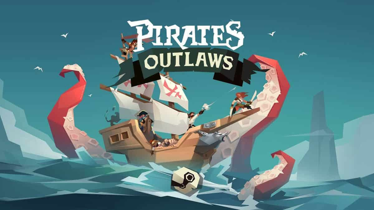 pirates outlaws game support still an interest for linux and windows pc