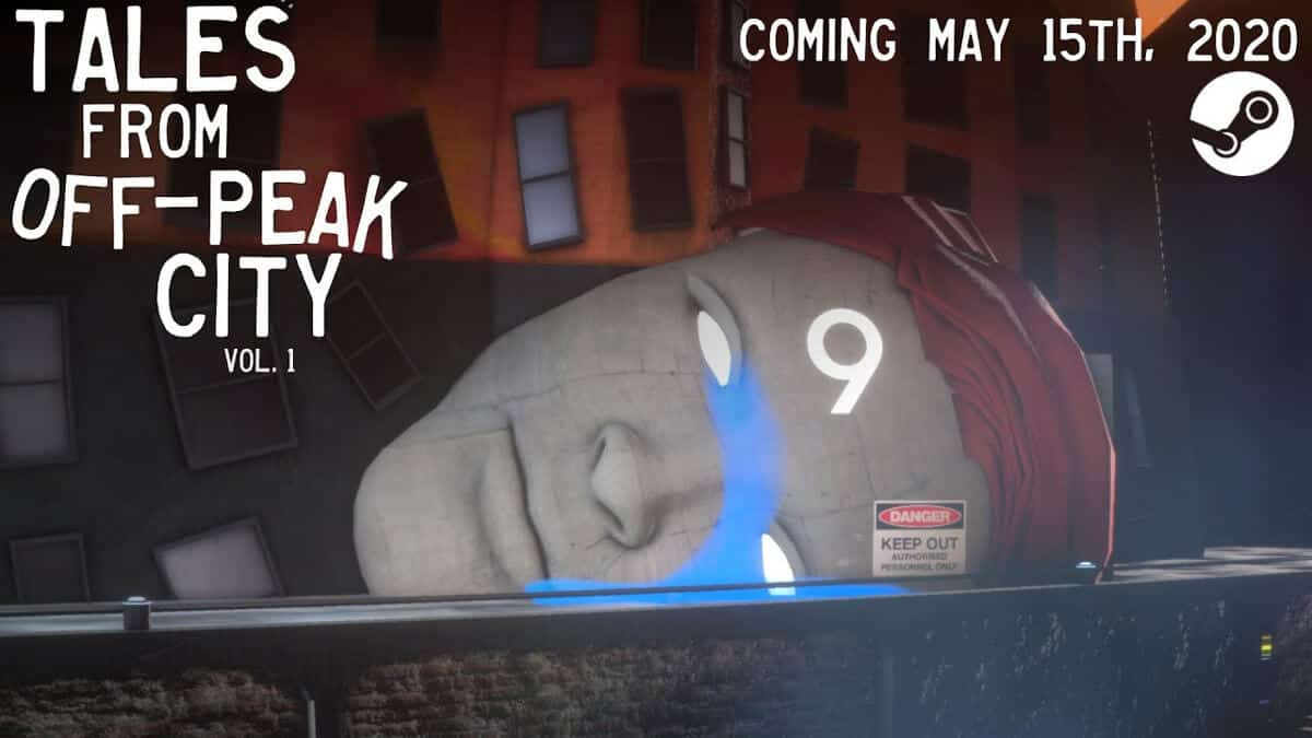 Tales From Off-Peak City Vol. 1 to release soon