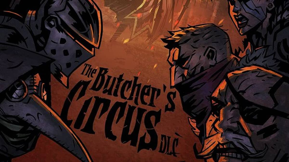 the butcher's circus pvp arena battles for linux mac windows pc game