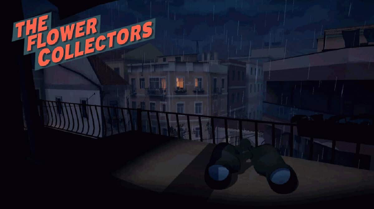 the flower collectors detective game support and release for linux windows pc