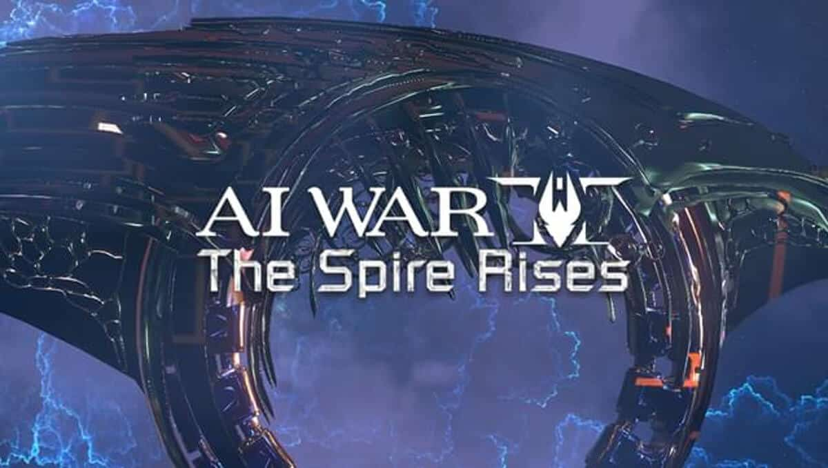 the spire rises expansion for AI War 2 rts grand strategy game on linux mac windows pc