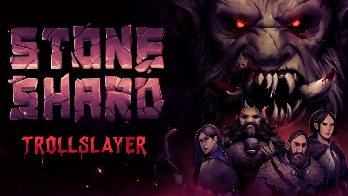 Trollslayer a major update for Stoneshard releases