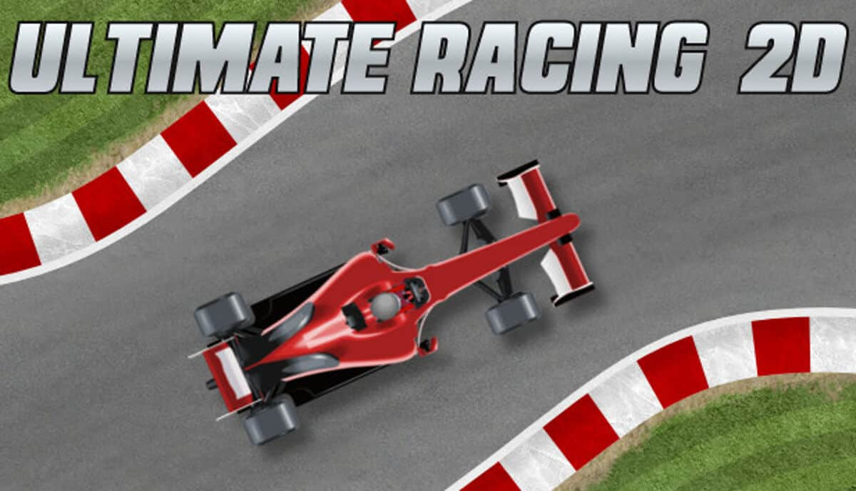 Ultimate Racing 2D native support now available