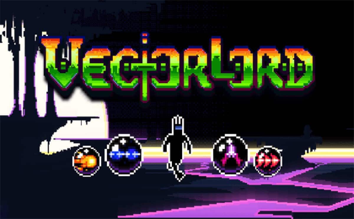 vectorlord twin stick developer on support for linux windows pc