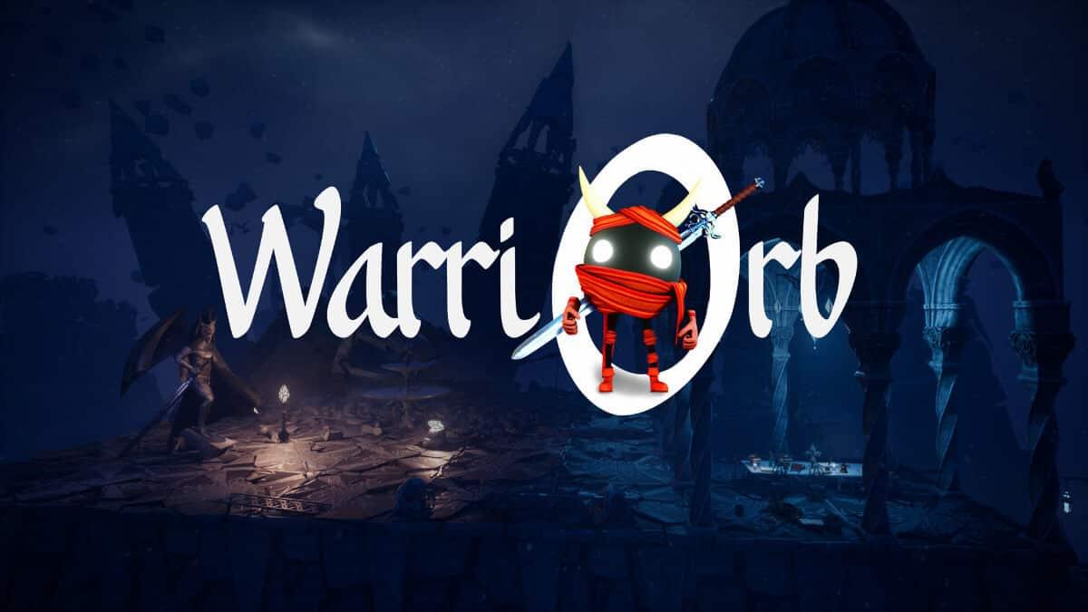 warriOrb action adventure rpg game releases today on linux windows pc