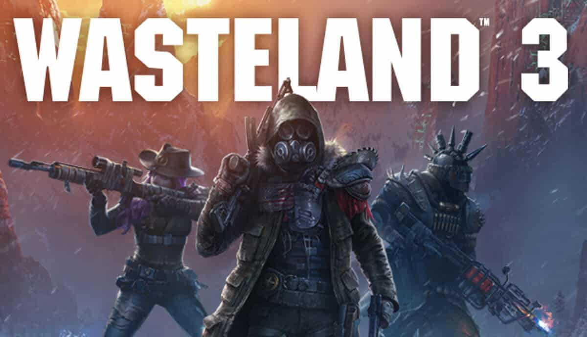 Wasteland 3 RPG releases a new update and delay