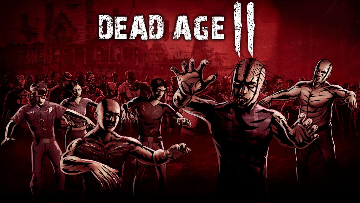dead age 2 game preparing for the coming release on linux mac windows pc