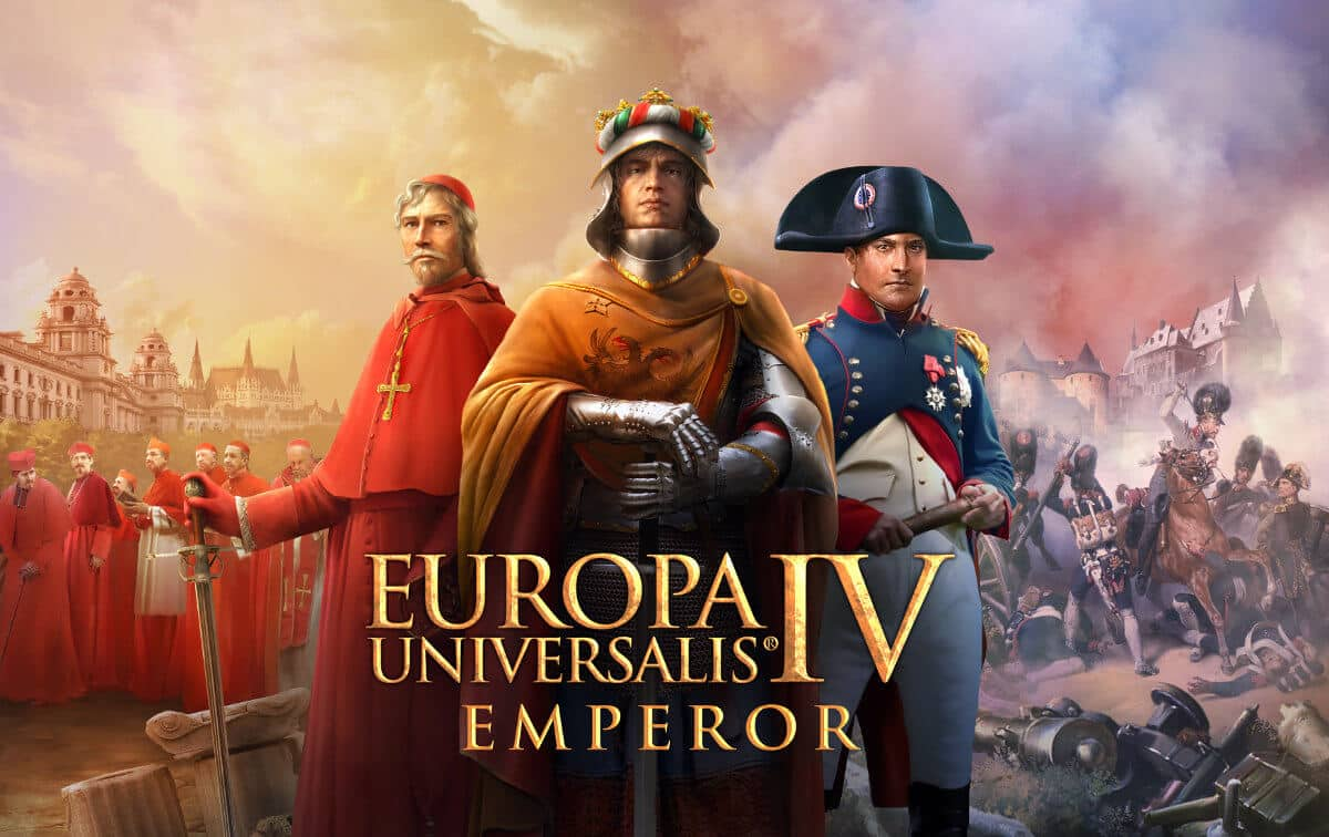 emperor dlc is coming to europa universalis iv on linux mac windows pc