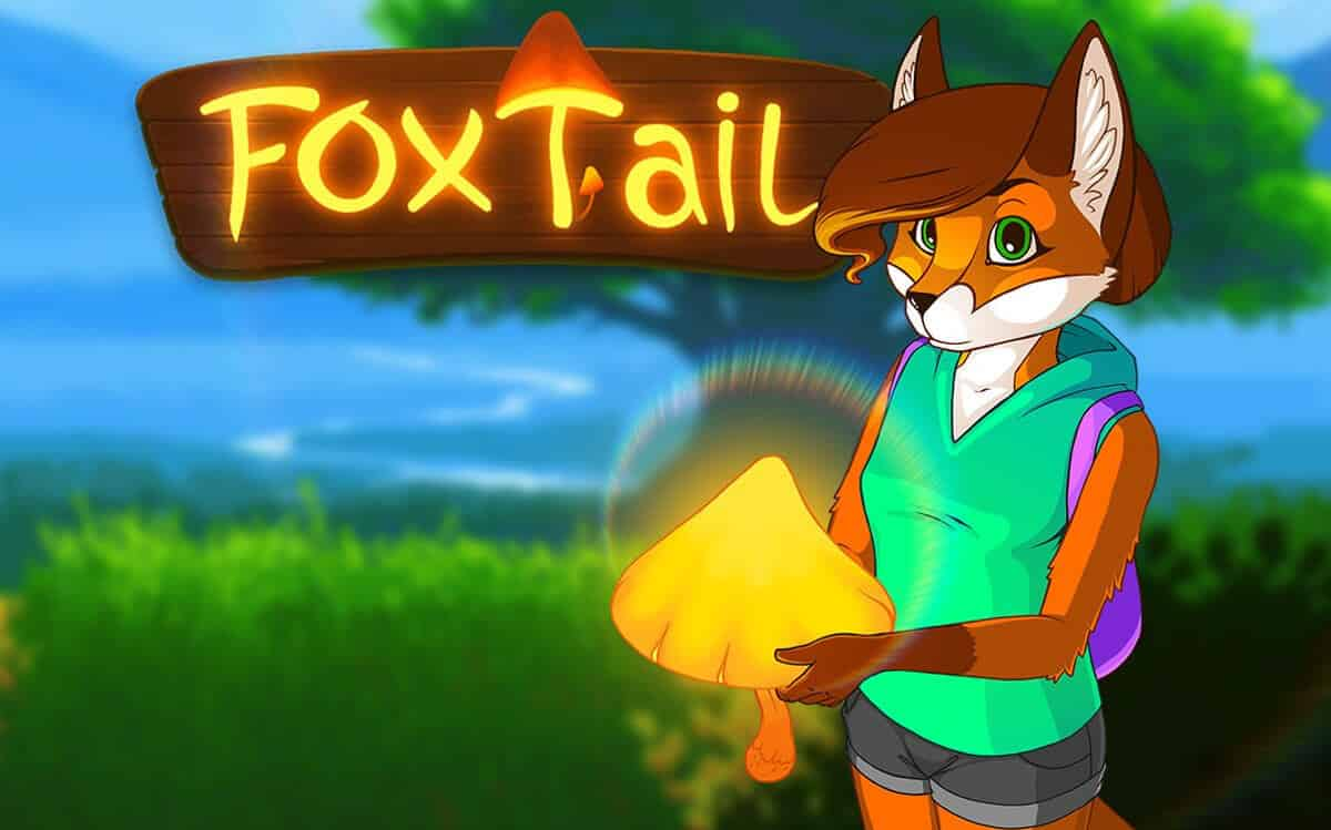 foxtail point and click game tp receive chapter 3 on linux mac windows pc
