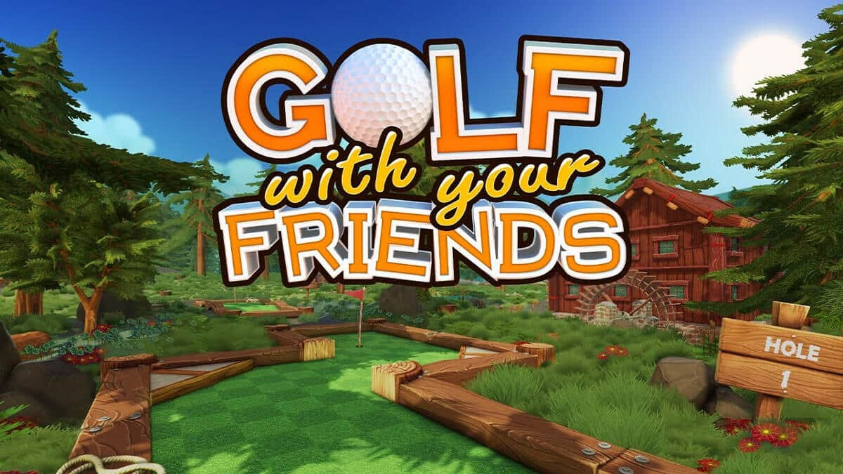 golf with your friends multiplayer game gets a full release on linux mac windows pc