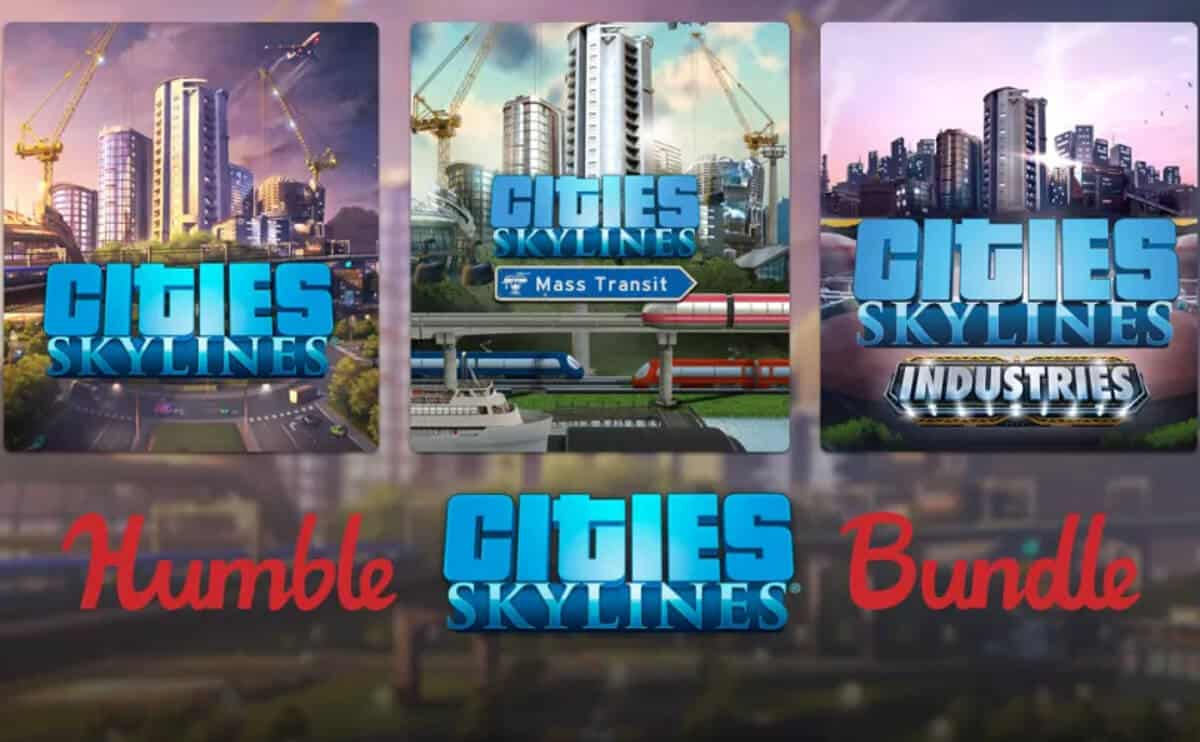humble cities: skylines bundle dlc brings the magic to linux mac windows pc