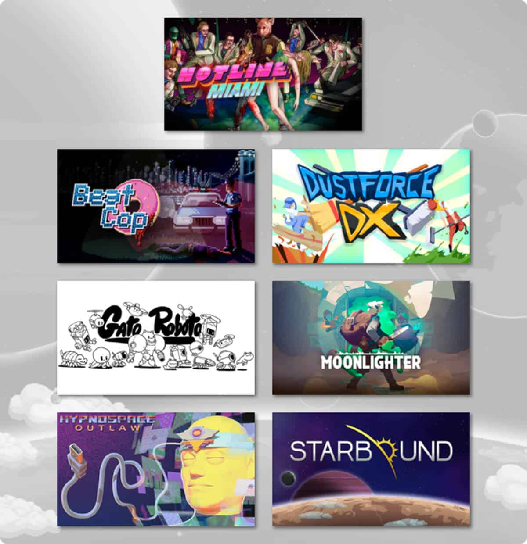 humble indie bundle 21 launch celebrates 10 years on linux mac windows pc