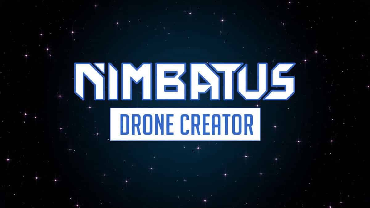 Nimbatus – Drone Creator releases Free on Steam