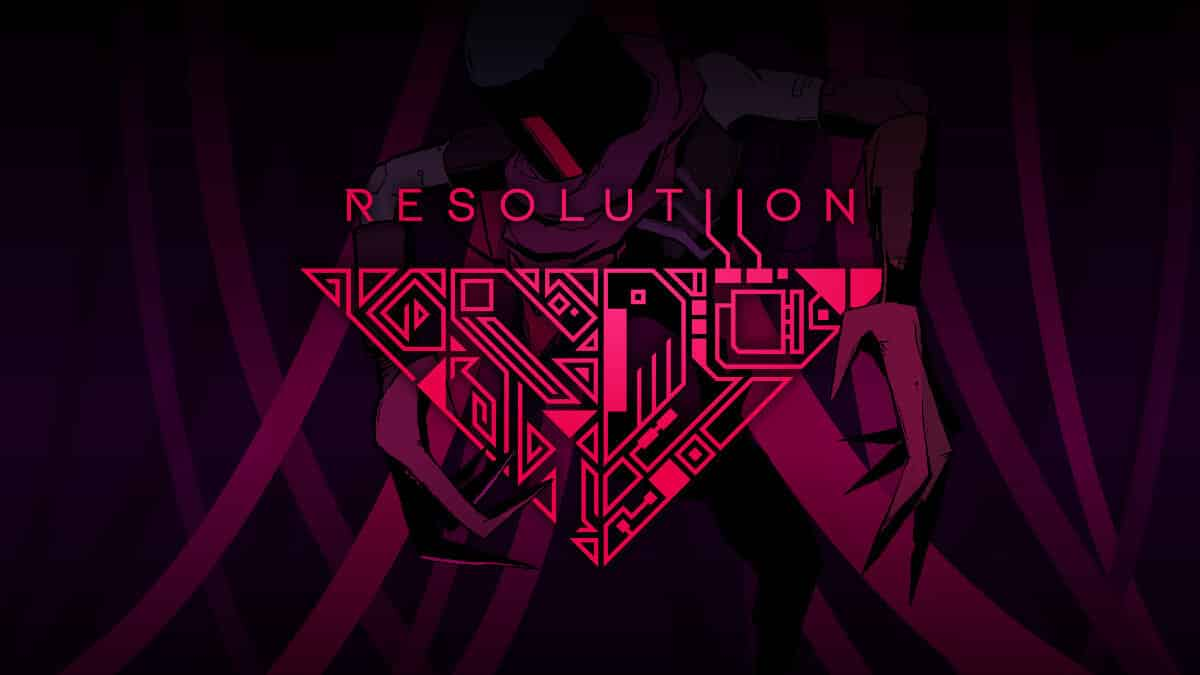 resolutiion action adventure game due to release on may 28th on linux mac windows pc