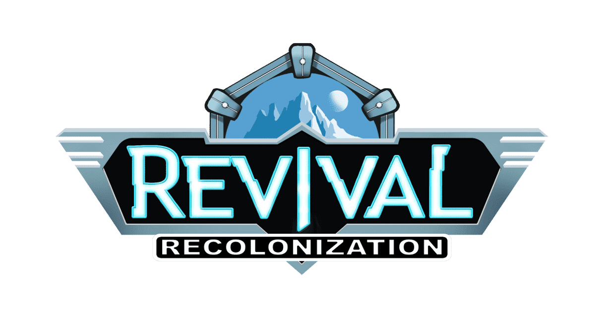 revival: recolonization support and alpha signup for windows pc linux