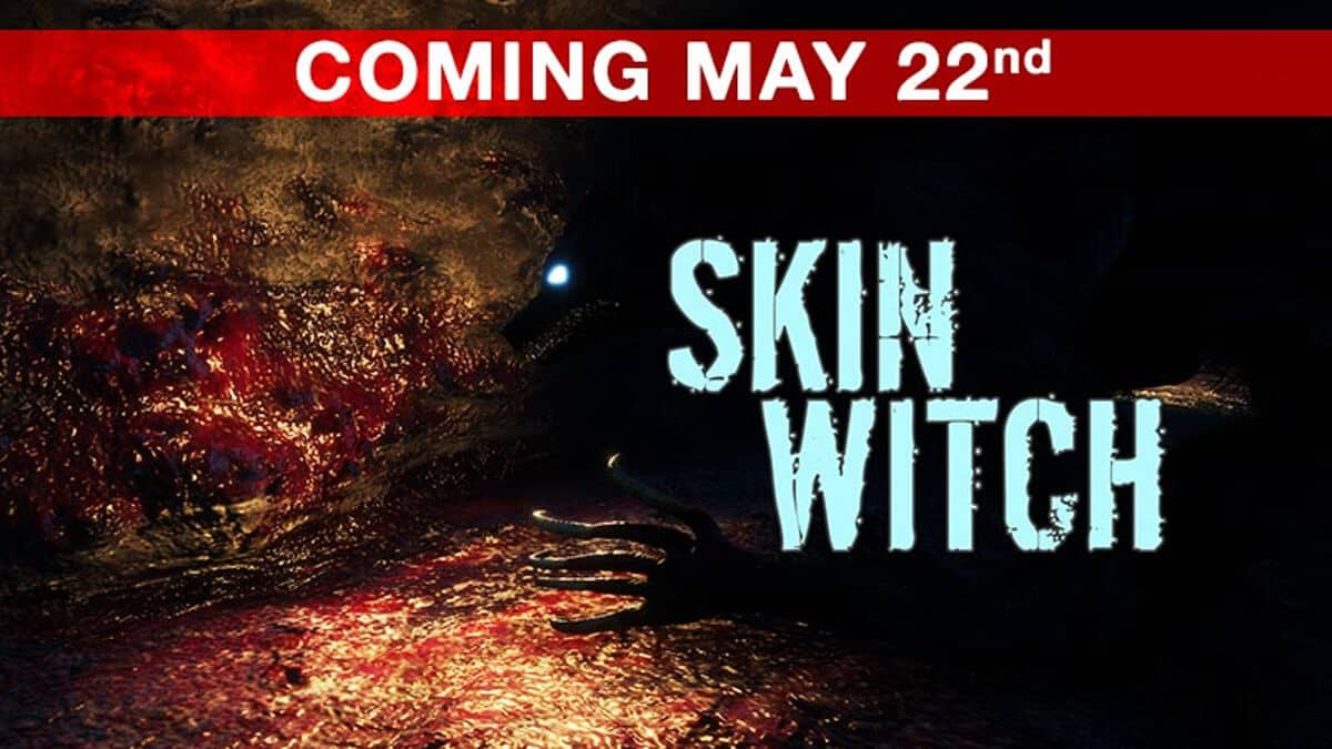 Skin Witch survival horror to get support