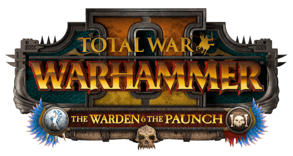 the warden and the paunch dlc just announced for total war: warhammer II on linux mac windows pc