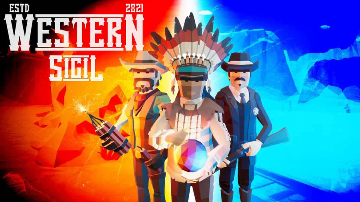 western sigil tower defense a weird west game announced for linux mac windows pc