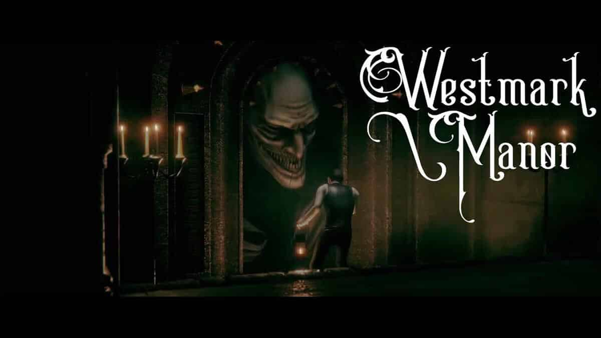 westmark manor gothic horror game has a release date for linux mac windows pc