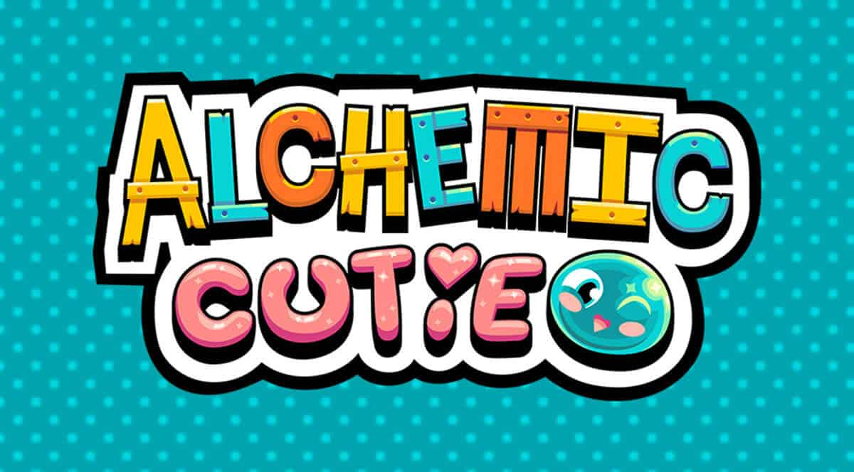 alchemic cutie wholesome rpg reveals seasons for the linux mac windows pc game