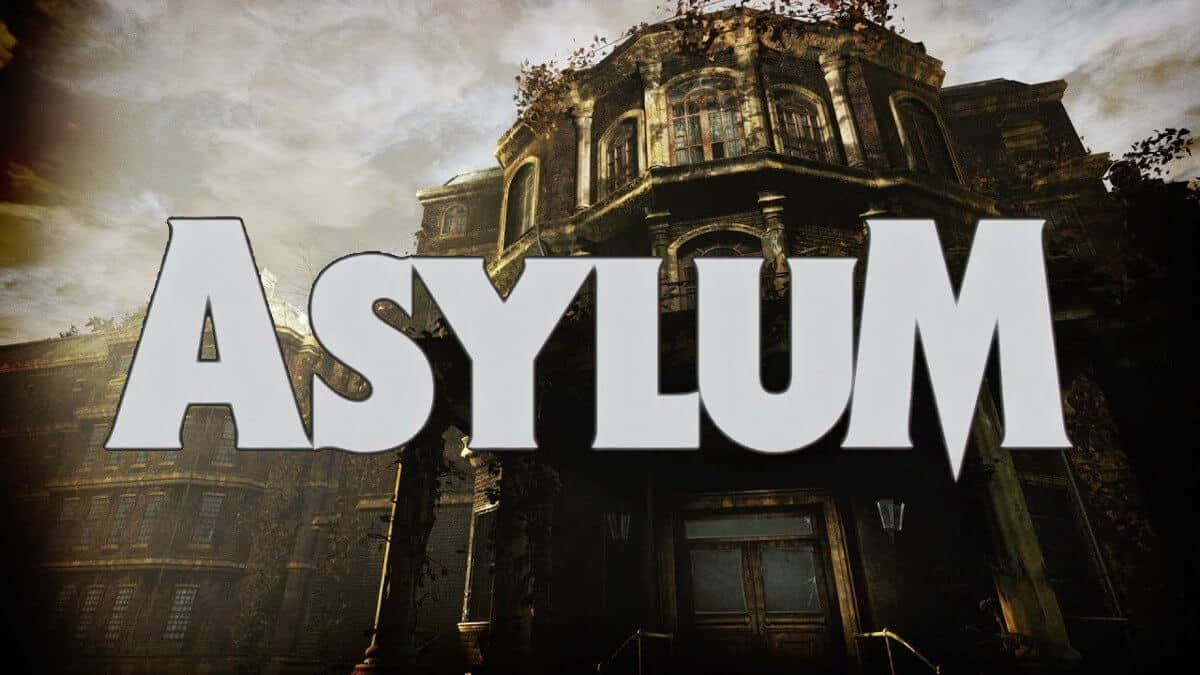 asylum first-person horror adventure demo coming to linux mac windows pc