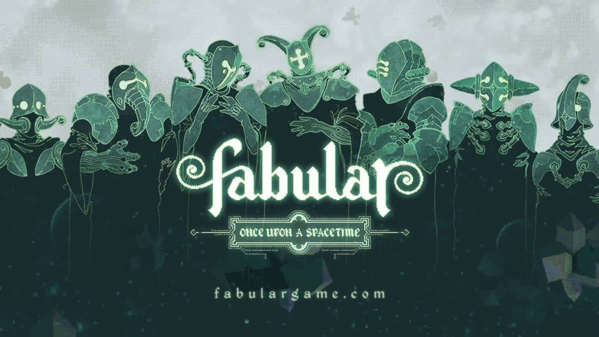 Fabular: Once upon a Spacetime support update