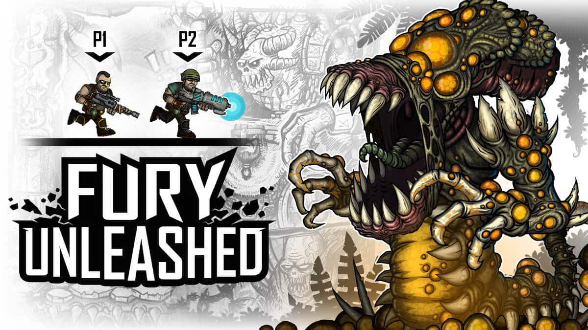 fury unleashed roguelike platformer explained video for linux mac windows pc