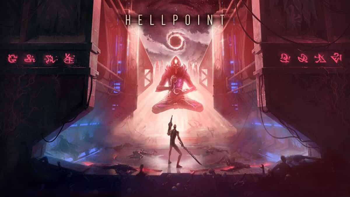 Hellpoint action RPG has new screenshots