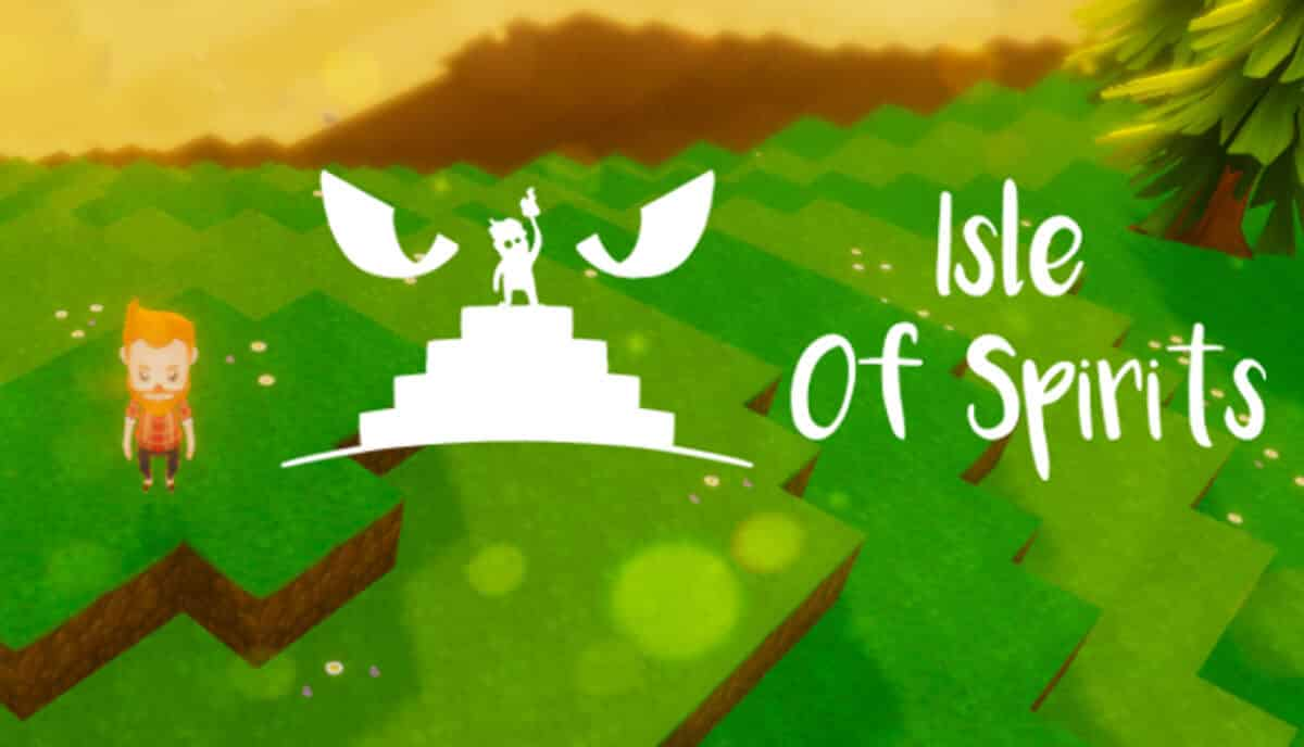isle of spirits castaway survival game releases tomorrow on linux mac windows pc