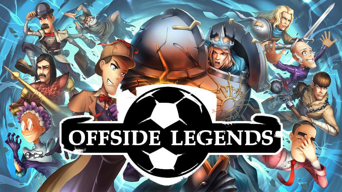 offside legends fantasy soccer kickstarter beta for linux mac windows pc