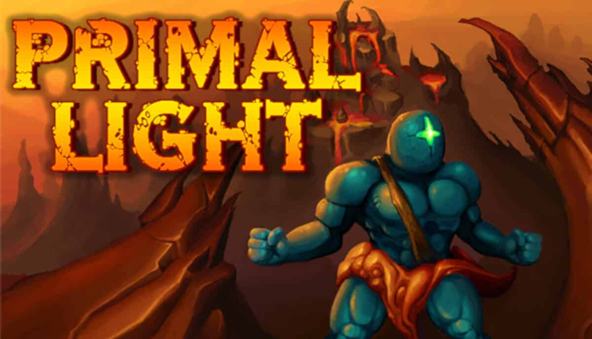 Primal Light a classic style platformer coming soon