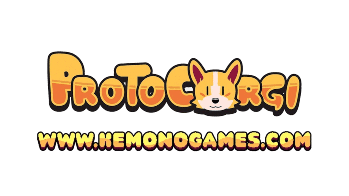 ProtoCorgi horizontal shoot 'em up new Demo