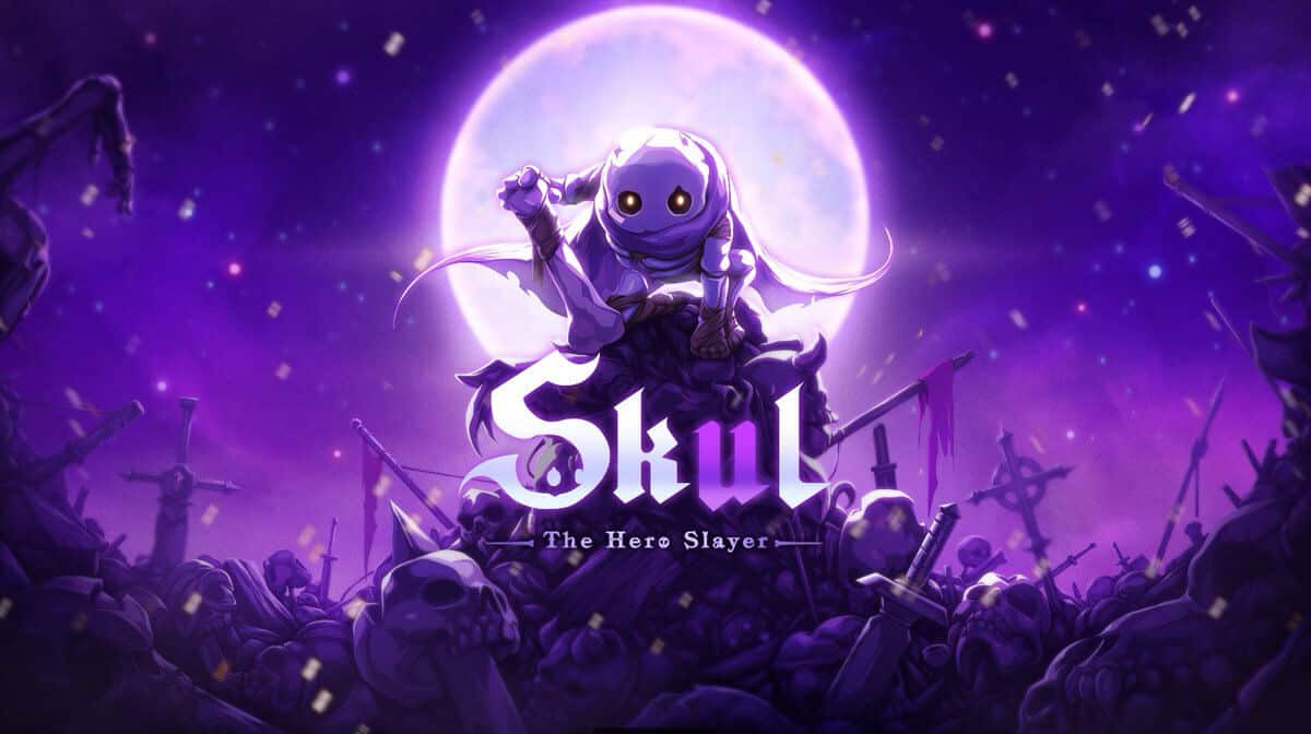 skul: the hero slayer gets a major update and dead cells character for linux mac windows pc