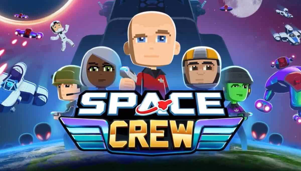 space crew exploration adventure to get support for linux with windows pc