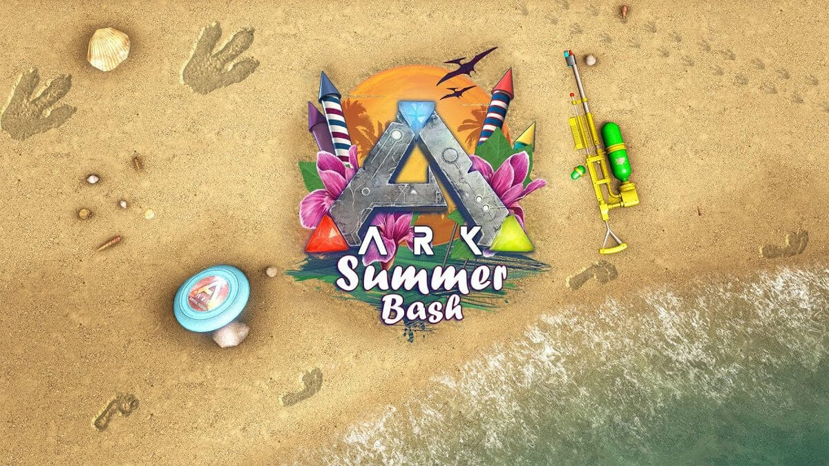 Summer Bash 2020 launches for ARK