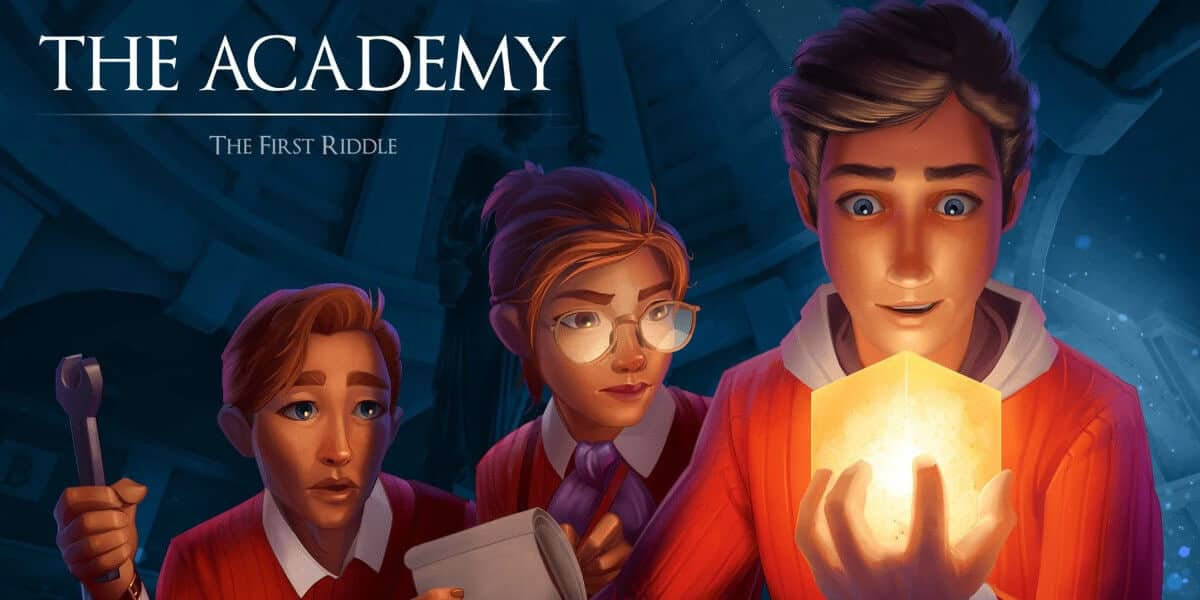 The Academy adventure coming after consoles