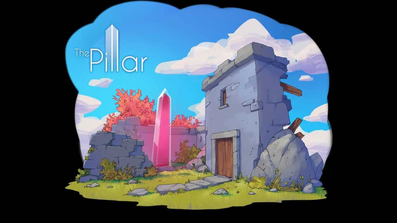 the pillar puzzle escape room game support incoming for linux mac windows pc