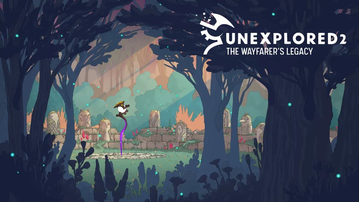 unexplored 2 closed beta and new trailer for linux windows pc