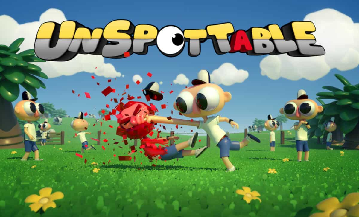 Unspottable will let you hunt down other players