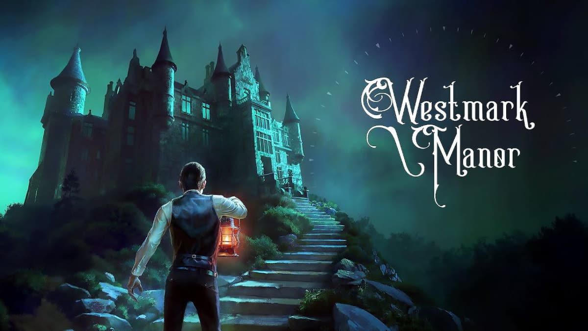 Westmark Manor survival horror support lurks on