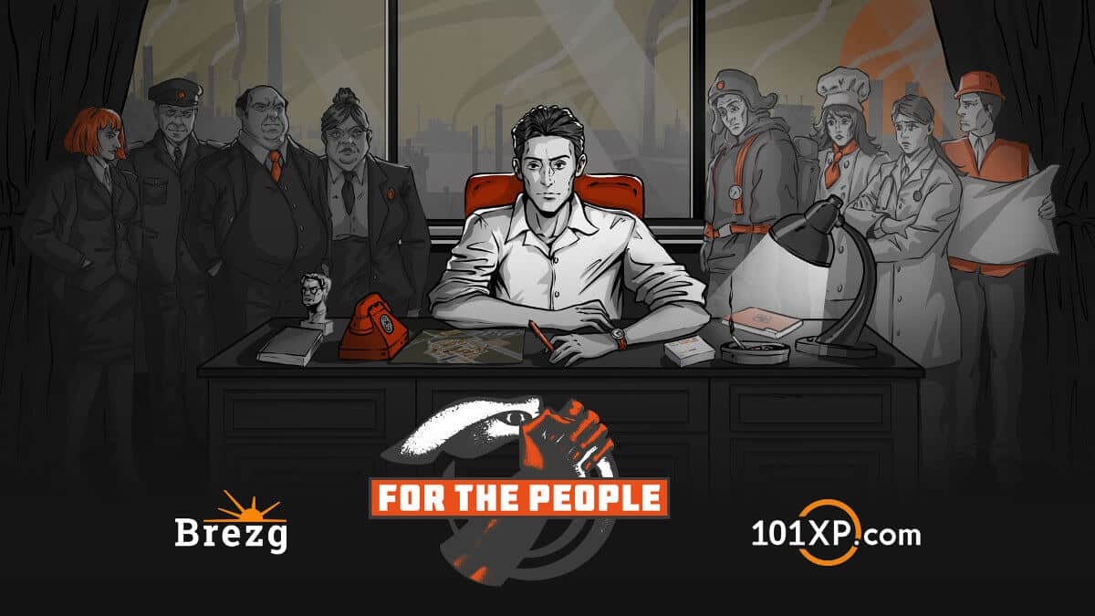 for the people political strategy has a release date for linux mac windows pc