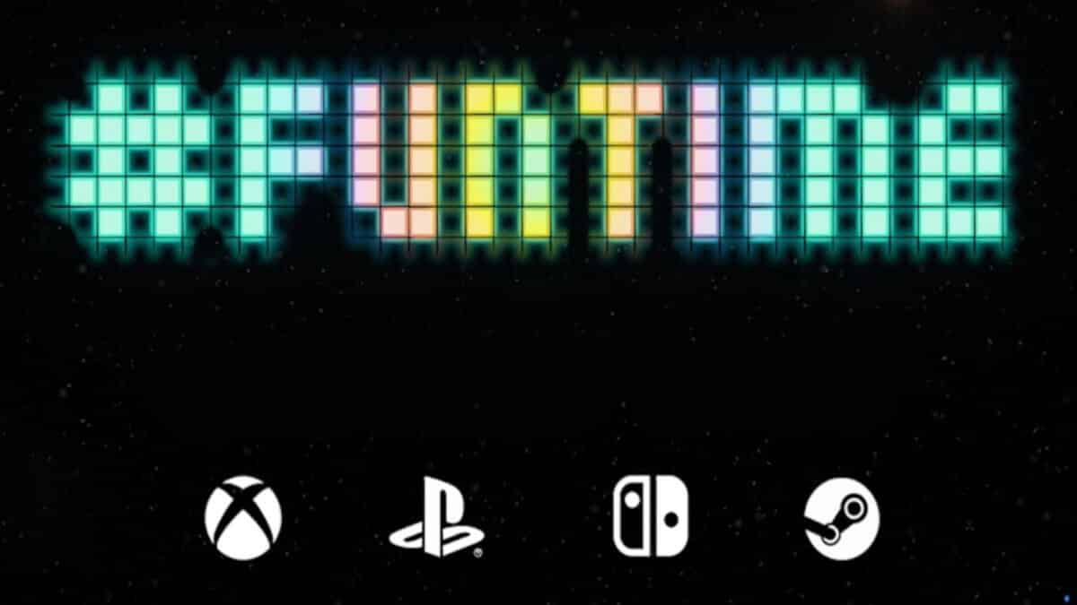 #funtime twin stick action shooter gets a release for linux mac windows pc