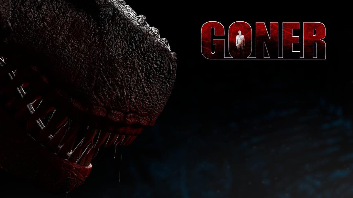goner a new primal terror coming to kickstarter on both linux and windows pc