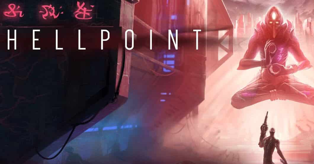 hellpoint releases the long awaited action rpg on linux mac windows pc