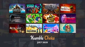 humble choice july 2020 games for linux mac windows pc