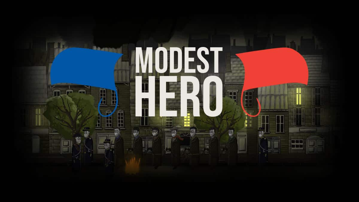 modest hero adventure may be coming next month to linux with windows pc