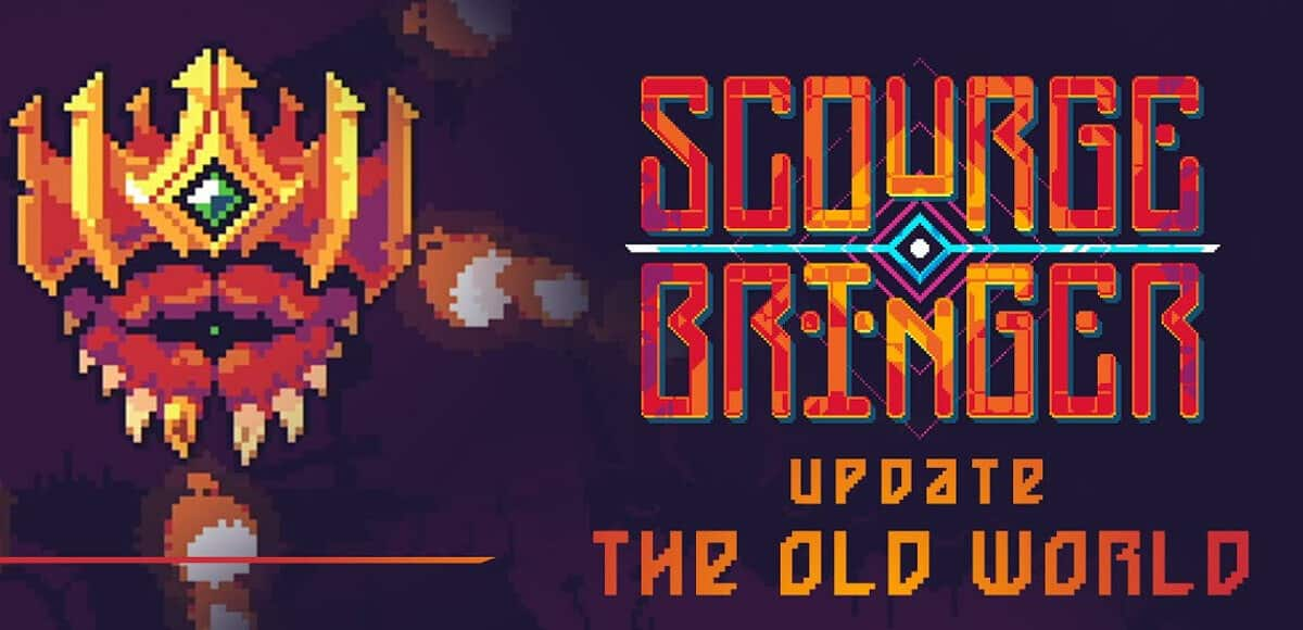 ScourgeBringer – The Old World new content update