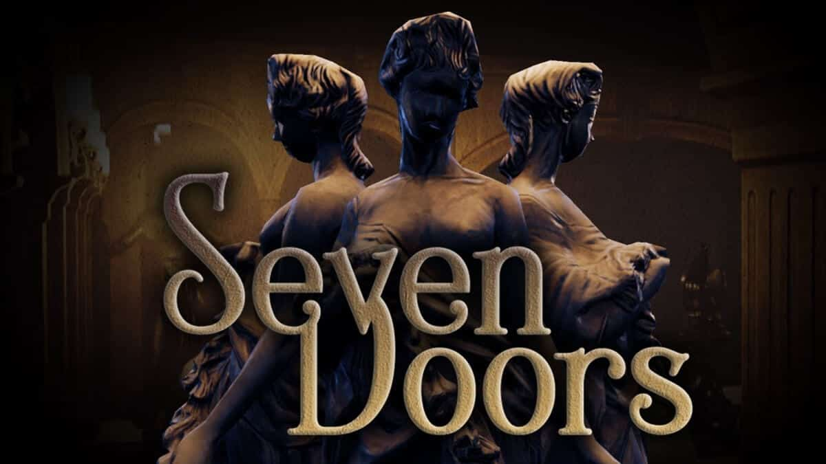 Seven Doors puzzle adventure to add support