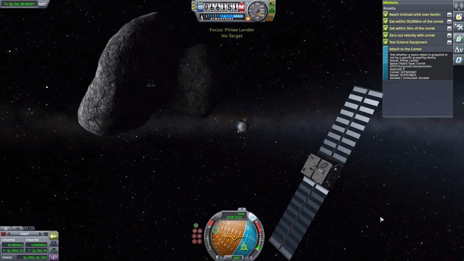 shared horizons update releases for kerbal space program screenshot 02